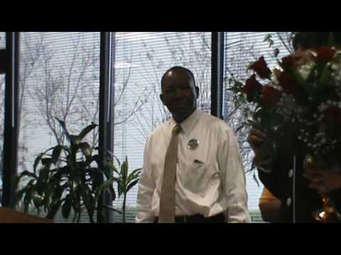 Dr Martin Luther King Jr Day @ Ben E. Keith pt 2