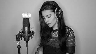 Baixar Linkin Park - Numb (Violet Orlandi cover)