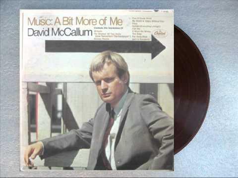 David McCallum  The Edge