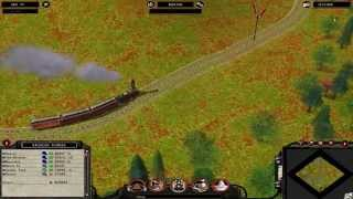 Railroad Pioneer Episode 03 Stay Dry 3/3