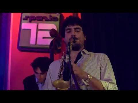 Hermon Mehari Italian 4et / Inner Urge ( Joe Henderson )