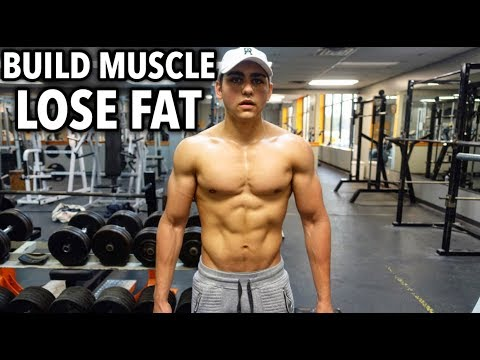How To Maintain Muscle Mass While Losing Fat (Cutting)