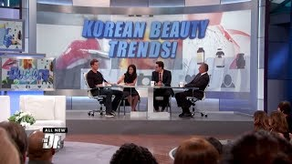 Are These Korean Beauty Trends Worth Trying? Doctor Mike Helps Us Find Out!