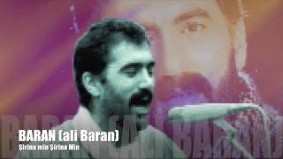 BARAN (Ali Baran) - Şirina Min