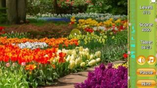Game Flower Garden 2