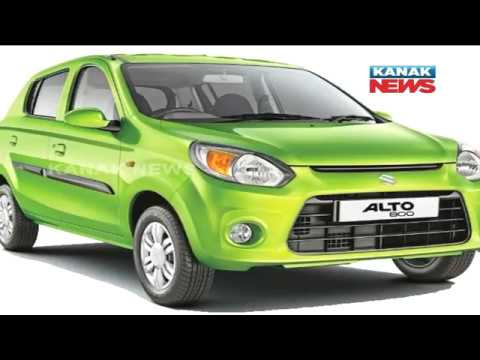 Odisha Govt Hikes Vehicle Registration Fees