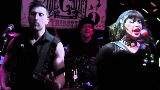 "Stolen Babies ""Never Come back"" Live at The Camel 3-26-2013"