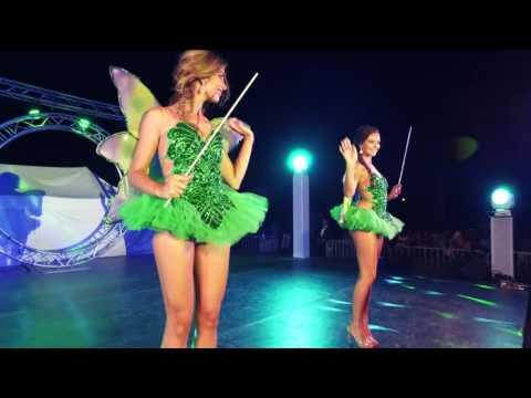 """l'Élection de """" Miss Marseille 2016 """""""