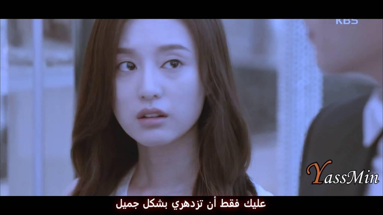 اغنيه كورية  ( مترجمة )  -  مسلسلات كوريــة  منوعة