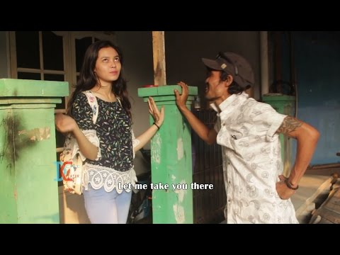 Cinta Gila 3 - Short Comedy Film (Akhirnya Ada Lagi)