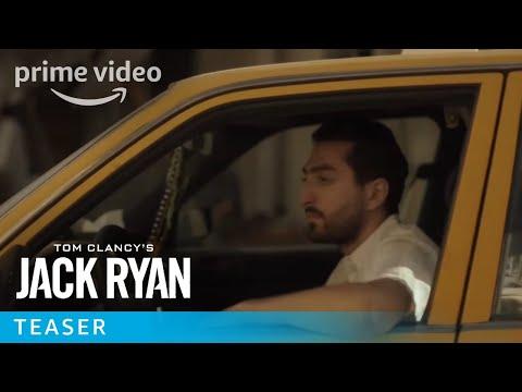 Jack Ryan - Teaser: $10 Bill   Amazon Video