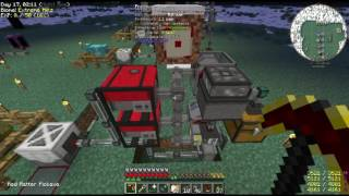 How To:  PneumaticCraft Plastic in Project Ozone 2 Titan Mode