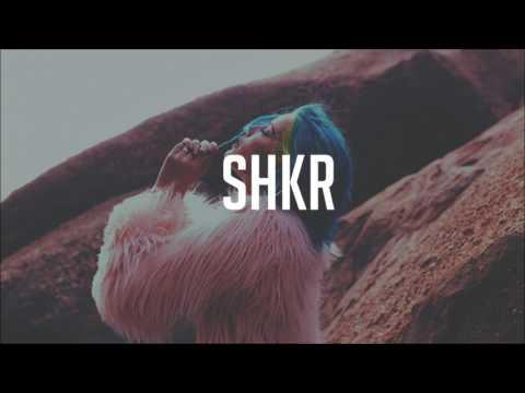 Halsey - Eyes Closed [SHKR Remix]