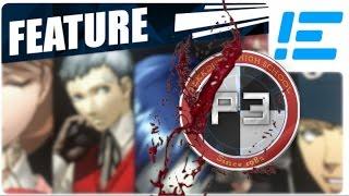 DEFINITIVE PERSONA 3 - WHERE ARE YOU!? (FES vs. Portable)