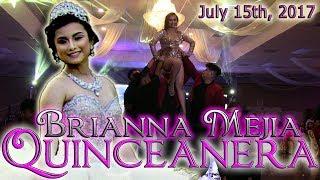 Brianna Mejia Quinceanera Surprise Dance   Baile Sorpresa   #revopac