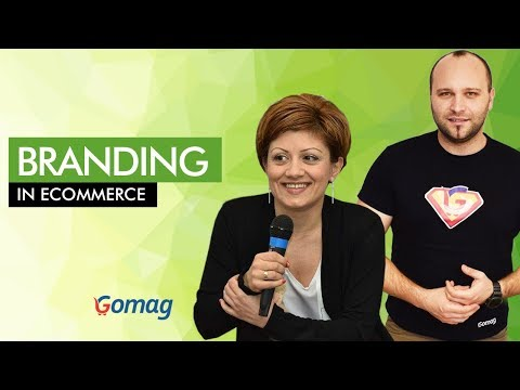Branding in eCommerce cu Mihaela Muresan
