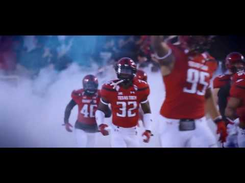 """College Football Pump Up 2017-18 """"Change the Word"""" (Official Video 2017)"""