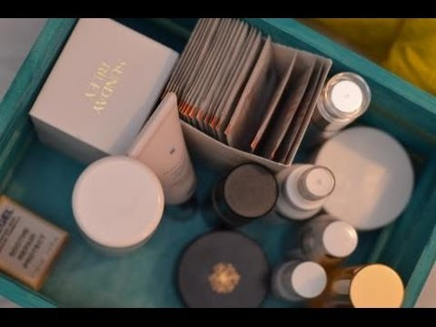 SKINCARE FAVOURITES | CAROLINE HIRONS | JUNE 2014