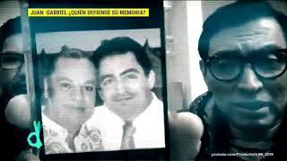 Carlos Calderón asegura que Juan Gabriel no está vivo | De Primera Mano