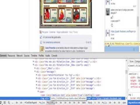 Como Adivinar Codigos De Los Emoticonos Del Chat De Facebook
