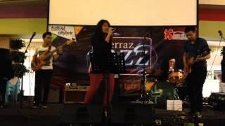 Jazzuality and Festival Citylink Present: Terraz Jazz #11