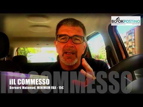 VIDEO RECENSIONE N. 16 - Il Commesso di Bernard MALAMUD
