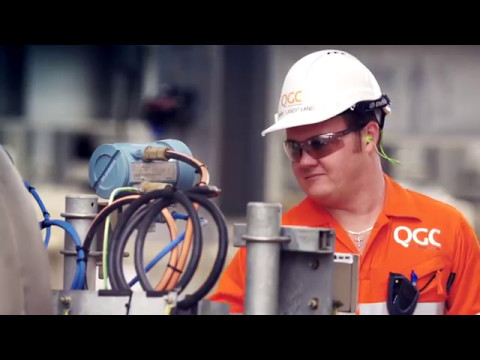 Teacher Resource: STEM Careers: Mark Land, Production Technician