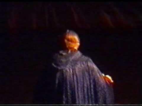 Jeszke Jerzy - Don Juan - The Phantom of the Opera 1998 Hamburg