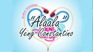 """Alaala"" by Yeng Constantino- Himig Handog P-POP (Star Records)"