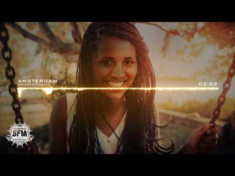 Epic Inspiring New School Rap Beat Hip Hop Instrumental 2016 - Amsterdam | Soundfrontmuzik