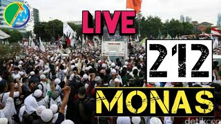 Video Live Reuni 212 Pagi Ini dari MONAS download MP3, 3GP, MP4, WEBM, AVI, FLV Desember 2017