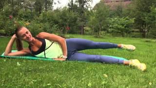 видео Тренировка на 30 минут