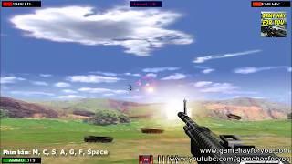 Play game Beach Head 2002 | Tải và chơi game Bắn xe tăng 2002 trên máy tính