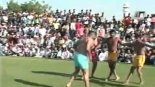 vuclip kabaddi match Imtiaz Alam