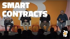 Bitcoin 2019: Rethinking Smart Contract Development on Bitcoin