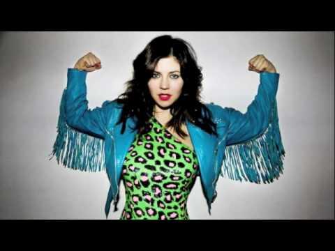 Marina and the Diamonds-Girls (Calm down version)