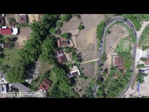 Aerial Video Wonogiri