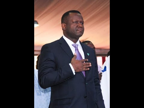 PASTOR DAVID OGBUELI: PROPHETIC TIME CLOCK 1