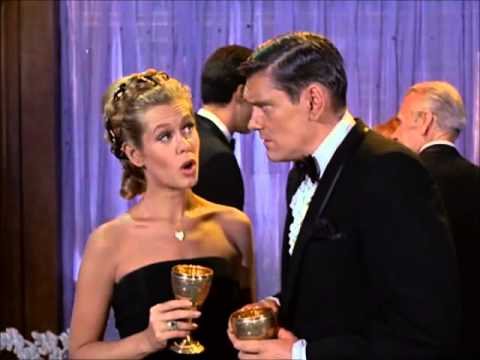 Willie Mays on Bewitched