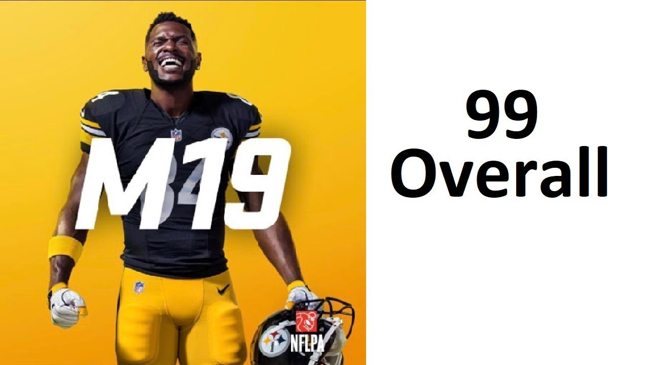 Madden 19 Official Ratings Released!