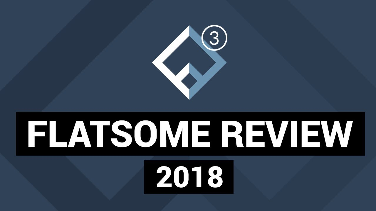 Flatsome Wordpress Theme Review 2018 - Best eCommerce Wordpress Theme?