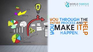 World Famous Marketing | Marketing, Development, Online Security and Hosting Services