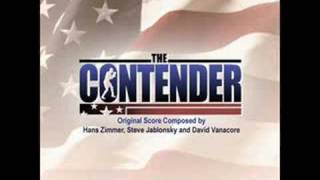 The Contender Soundtrack- Theme Song