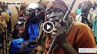Mali: L'actualité du jour en Bambara (vidéo) Jeudi  13 juin 2019