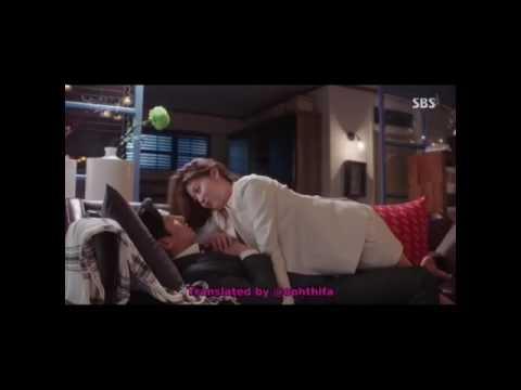 Suspicious Partner Kiss Scene (Ji chang wook & Nam ji hyun)