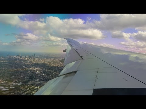 Turkish Airlines B777-300 Istanbul (IST) - Chicago (ORD) Flight Experience