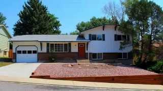 1507 Conway Dr, Colorado Springs 80915