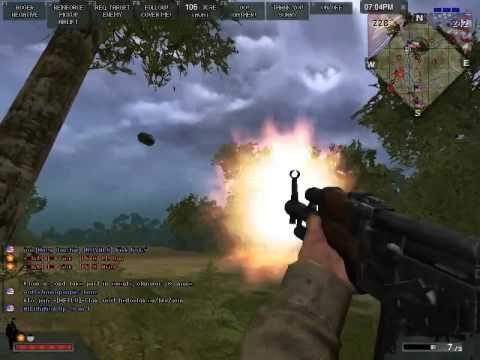 Battlefield Vietnam Operation Hastings