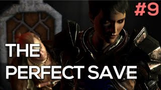Isabela, my Dusky Goddess - Perfect Save #9 (Dragon Age 2)