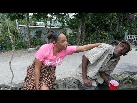 ||JAMAICA VLOG 2019||#49 JAMAICAN HUSBAND & WIFE AT WAR, YAAD MAN STYLE, ISLAND VIBES IN JAMAICA